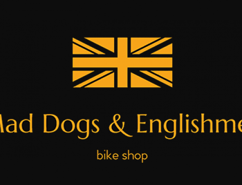 Mad Dogs & Englishmen Bike Shop