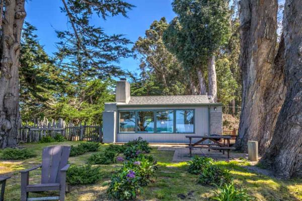 Abalone Cottage Vacation Rental